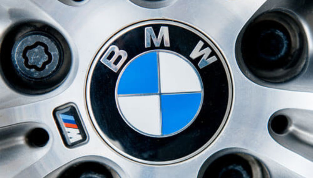 BMW Ad Perfectly Illustrates the Inertia of Innovation