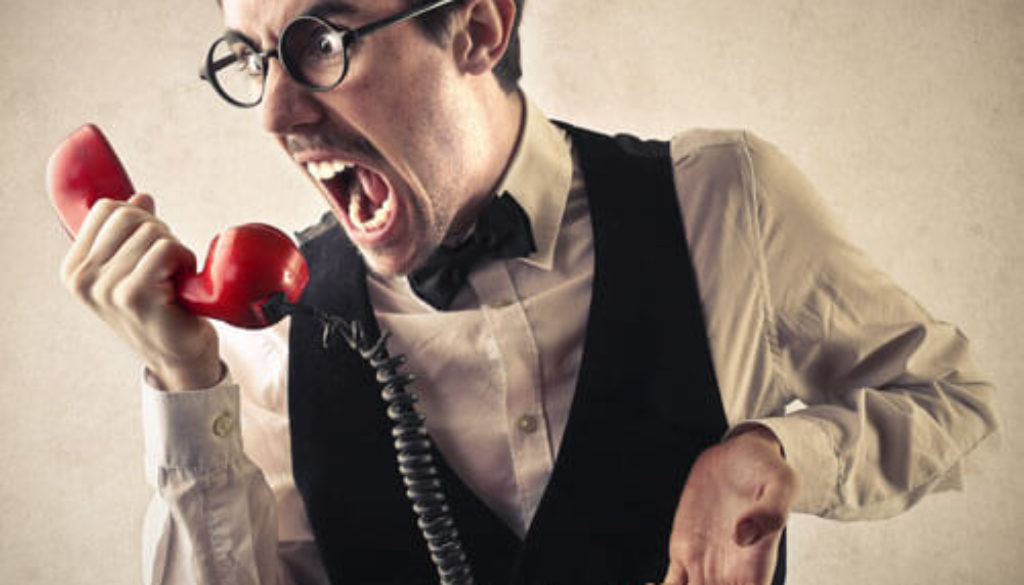 The Real Reason Callers Opt out of an IVR – Spoiler Alert… It's Not for a Hug