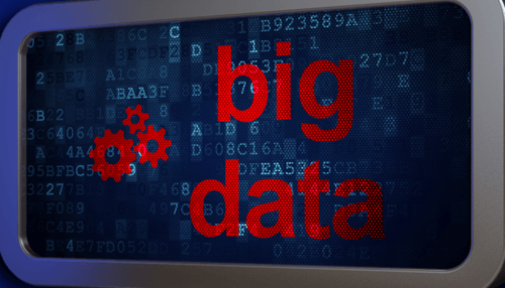 Succeed with Big Data