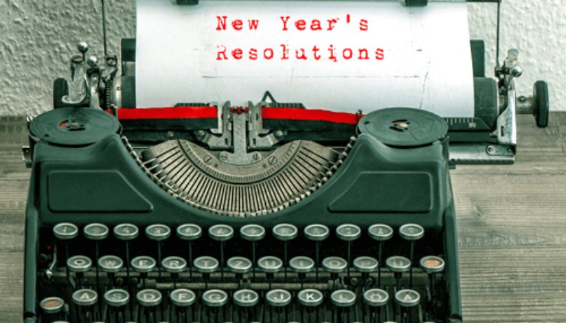 Your New Year's Resolutions for AI