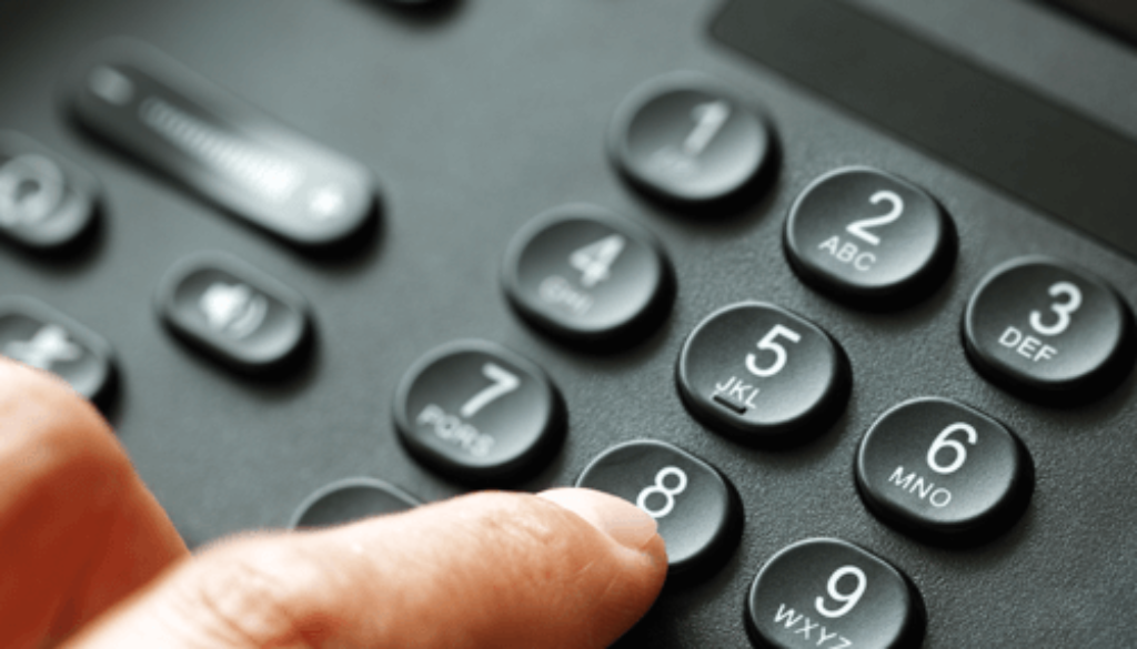 Eight Seconds or Less: A Guide to Outbound Calling