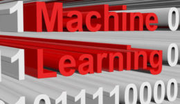 Machine Learning in Customer Service