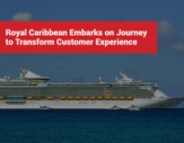 Case Study: Royal Caribbean Cruise Lines