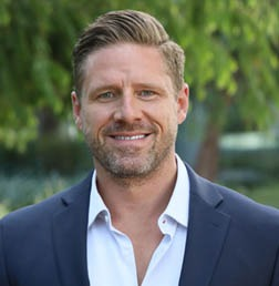 Brian Morin is Chief Marketing Officer at SmartAction