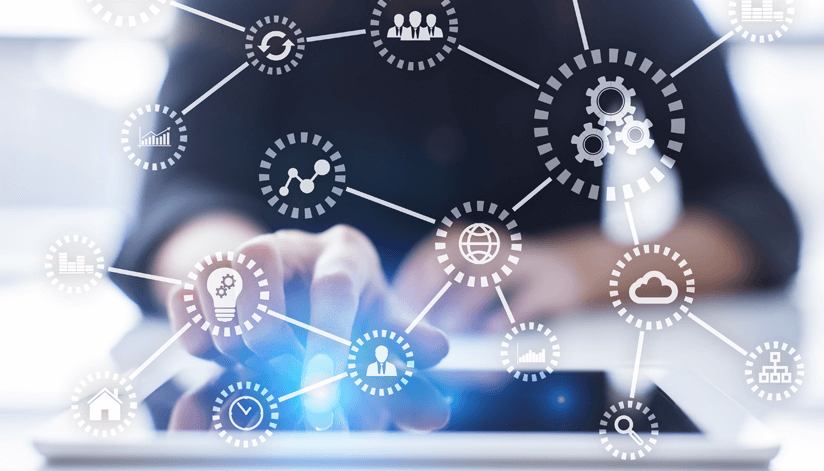Incorporating AI into your call center allows you to integrate virtual agents with live agents