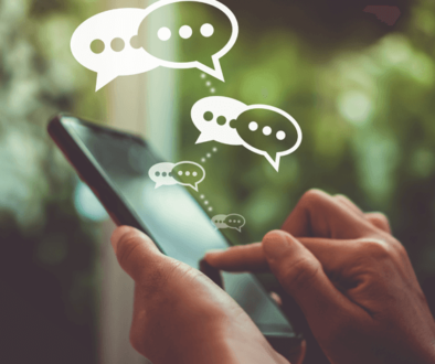You need a voice-enabled chatbot for the best customer experience