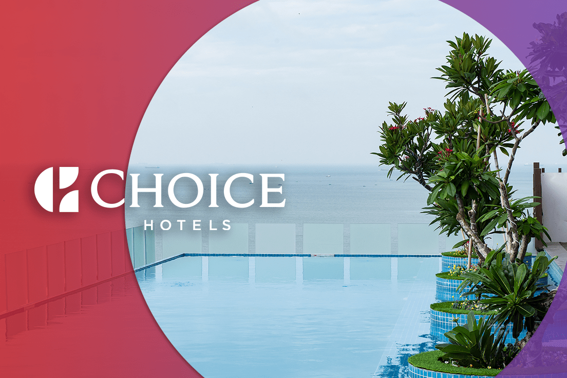 Choice Hotels SmartAction customer case study