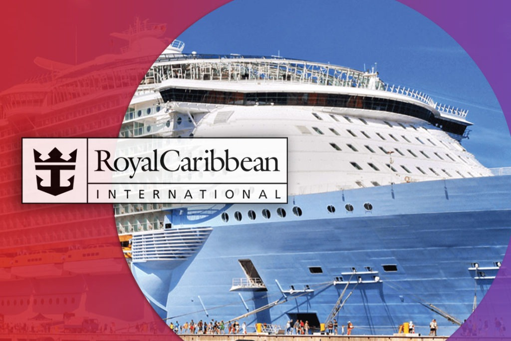 royal Caribbean cruises case study with SmartAction ai