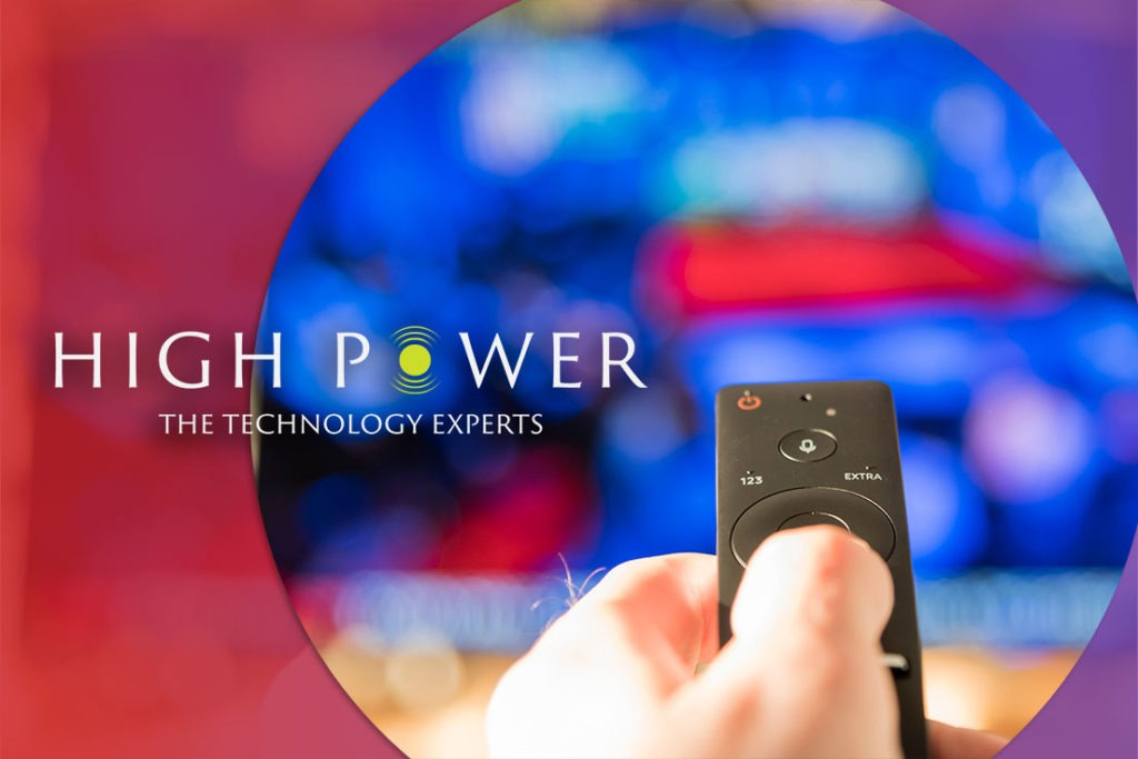 high power technical services SmartAction Iva ai technology case study